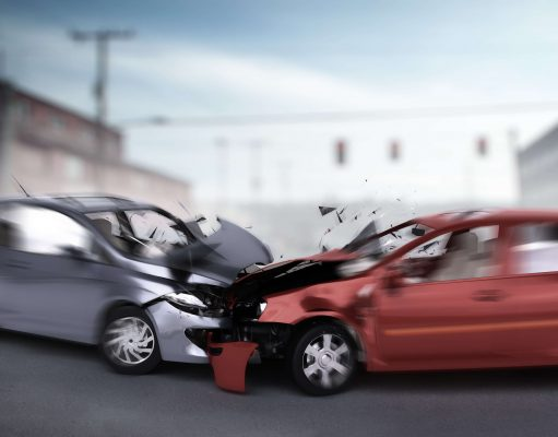Car accidents on the rise in Colorado